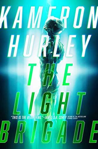 The Light Brigade cover