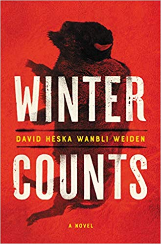 Winter Counts cover image