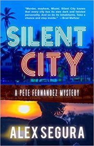 Silent City cover image