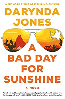 A Bad Day for Sunshine cover image