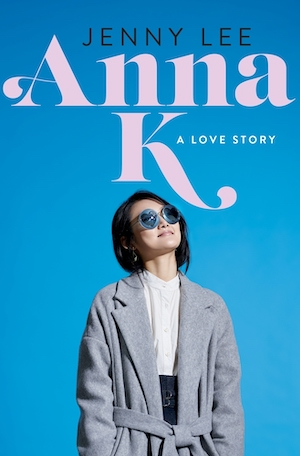 cover of Anna K