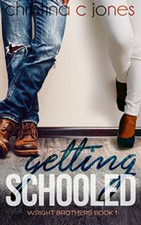 cover of getting schooled