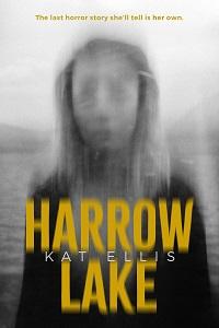 harrow lake kat ellis cover