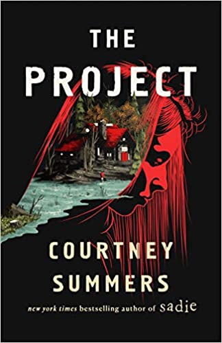 The Project cover image