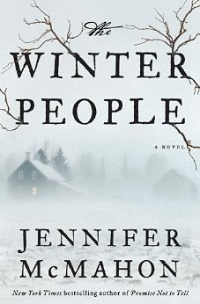 the winter people jennifer mcmahon cover