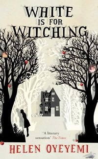 white is for witching helen oyeyemi cover