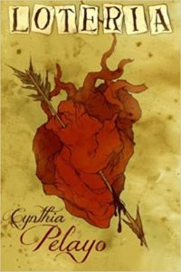 cover image of Loteria by Cina Pelayo