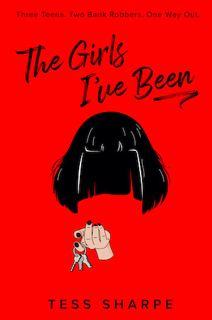 cover of The Girls I've Been