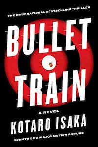 Bullet Train cover image