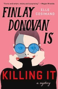 Finlay Donovan Is Killing It cover image