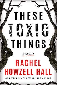 These Toxic Things cover image