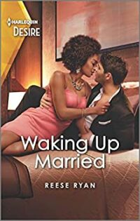Waking Up Married book cover