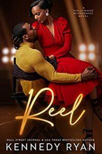 Reel book cover