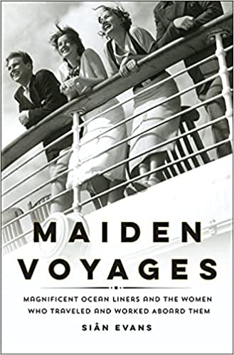 Maiden Voyages cover