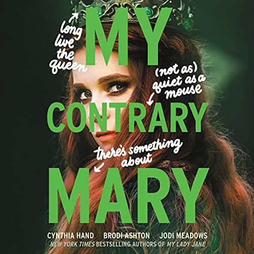 cover image of Cynthia Hand, Brodi Ashton, Jodi Meadows