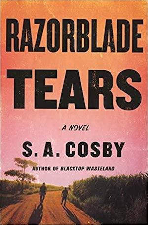 Razorblade Tears cover
