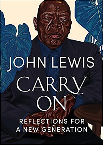 Carry on by john lewis cover