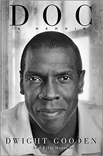 Doc a Memoir cover