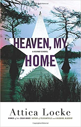 cover of heaven my home