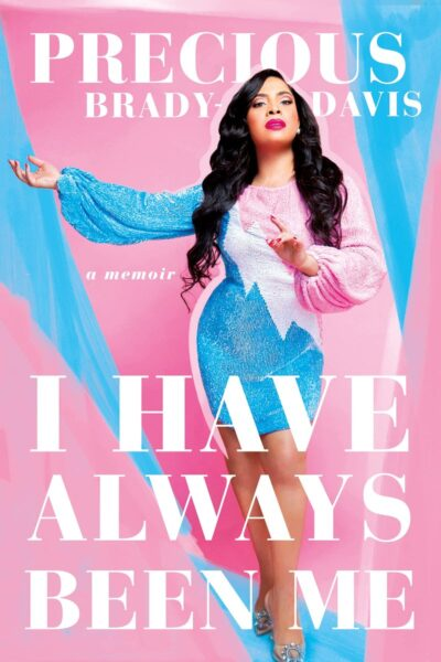 I Have Always Been Me cover