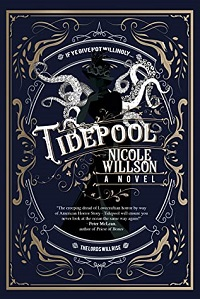 Cover of Tidepool by Nicole Willson