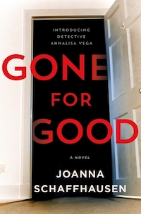 Gone for Good cover image