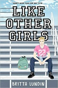 Like Other Girls cover