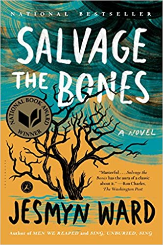 cover image of Salvage the Bones by Jesmyn Ward