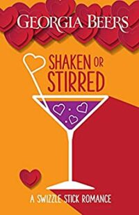 Shaken or Stirred Cover