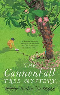 The Cannonball Tree Mystery cover image