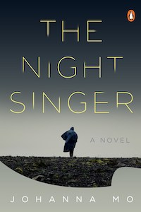 The Night Singer cover image