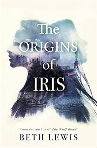 The Origins of Iris cover