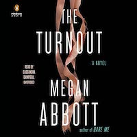 A graphic of the cover The Turnout