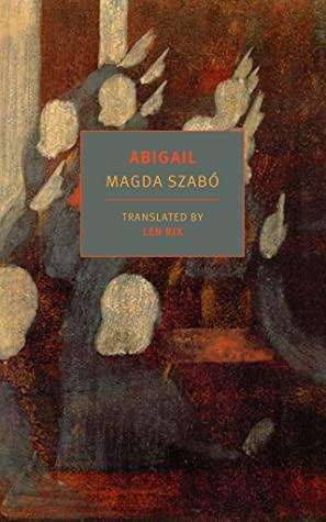 abigail book cover