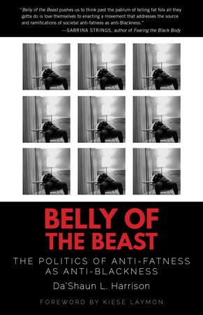 Belly of the Beast cover
