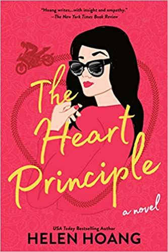 The Heart Principle book cover