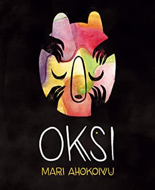 oksi book cover