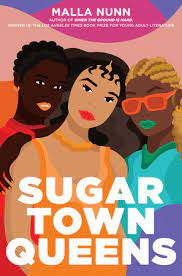 Cover for Sugar Town Queens