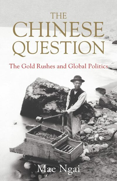 the chinese question cover
