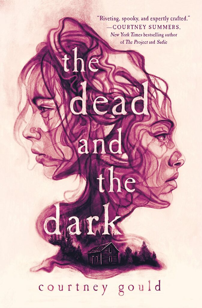 Cover for The Dead and the Dark