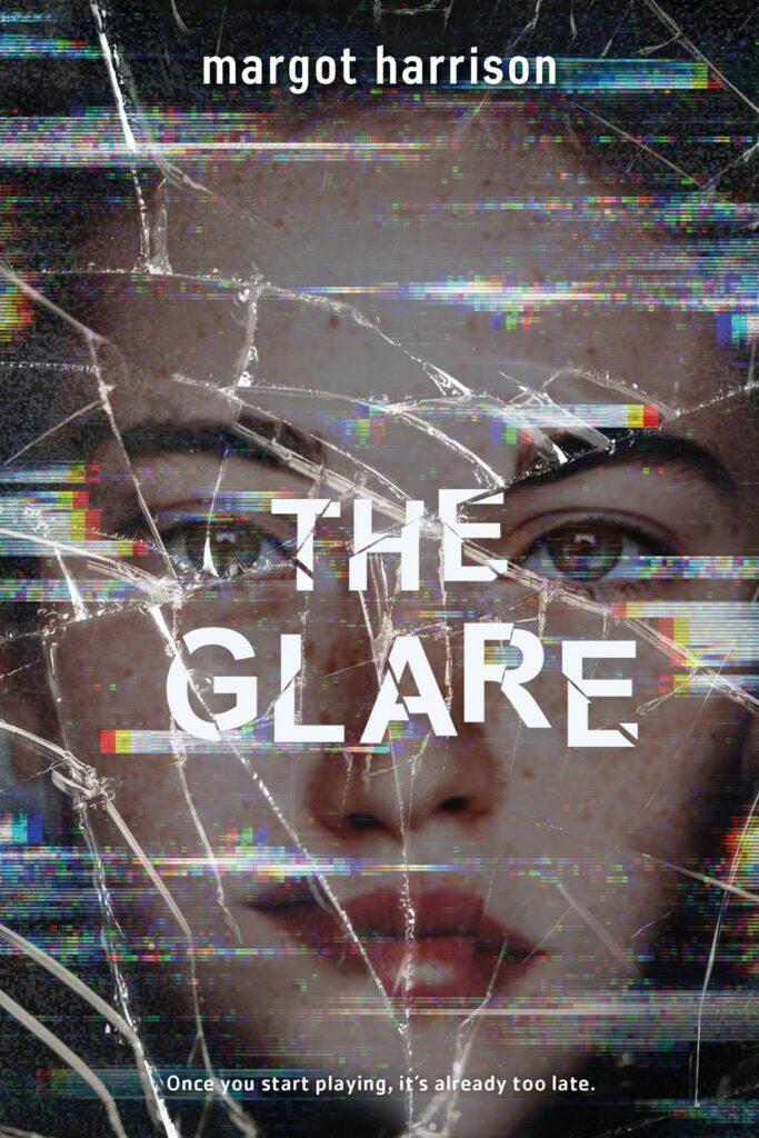 book cover of The Glare
