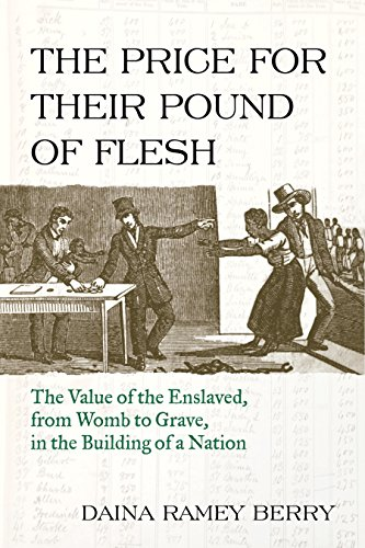 The Price for Their Pound of Flesh cover