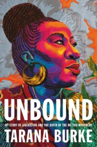 Cover Unbound by Tanara Burke